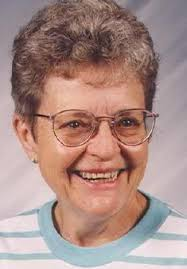 """CAGLEY, Maryjean """"Louise"""" 1935-2008"""