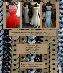 rumor has it dress up boutique