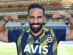 Adil Rami signed by Fenerbahce after Marseille sacking - Sportstar