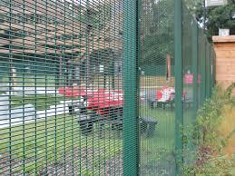 Metal Fence Posts Steel Fence Posts Jacksons Security Fencing
