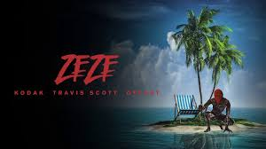 Kodak Black - ZEZE (feat. Travis Scott ...