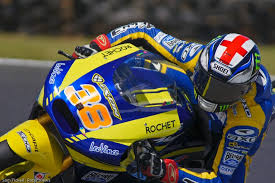 Talking to Bradley Smith, British Hope and Future MotoGP Star ...