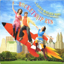 The Laurie Berkner Band With Susie Lampert And Adam Bernstein ...