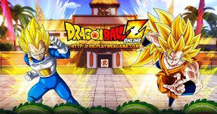 Dragon Ball Z Online - Game Bảy Viên Ngọc Rồng mở cửa hôm nay