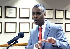 Abdi Warsame becomes first Somali to lead a government agency in Minnesota  - Mshale