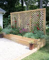 Diy Outdoor Screens And Backyard Privacy Ideas The Garden Glove