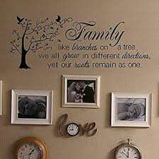 com wall decal decor family wall decal quote family like