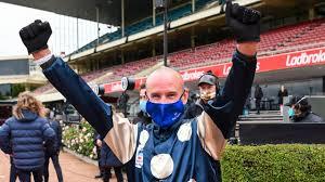 Glen Boss win Cox Plate 2020 ...