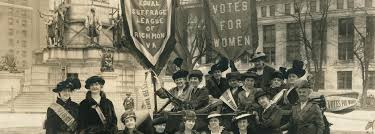Agents of Change: Female Activism in Virginia from Women's ...