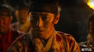 Netflix Korea Drops Five Teaser Trailers For Kingdom Season 2