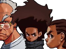 new boondocks reboot ing to hbo max