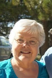 Geraldine Smith avis de décès - Estes Park, CO