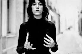Patti Smith and Her Band