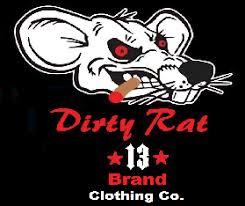 dirty rat brand apparel
