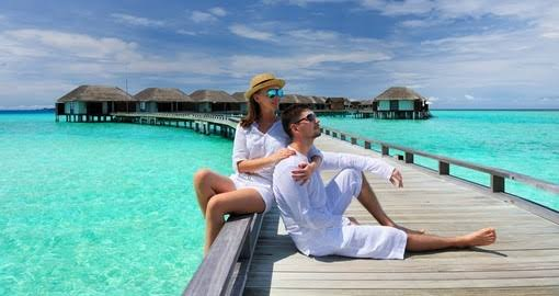 Image result for Top 5 Romantic Travel Gateways