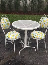 new and used bistro chairs for in