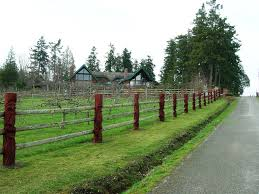 How To Use Laser Level To Align Fence Posts