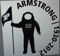 Purdue To Honor Late Neil Armstrong With Helmet Decal Big Ten Network