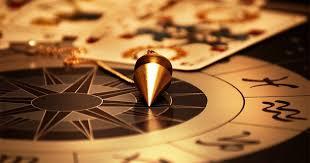 Το εκκρεμές στη μαντεία: Ραβδοσκοπία - Ραδιαισθησία - Αστρολογικές ...