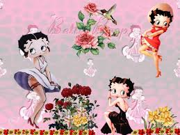 betty boop wallpapers top free betty