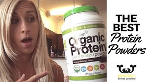 best protein powders for weight loss