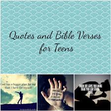 quotes and bible verses for teens home facebook