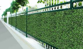 Artificial Hedge Artificial Tree Sunwing Artificial Grass Factory Artificial Plants Outdoor Artificial Hedges Artificial Plants Indoor