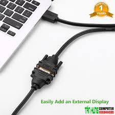 Cáp HDMI to DVI 24+1 Ugreen 10166 dài 15M