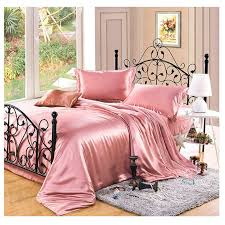 new 100 pure mulberry silk bedding set