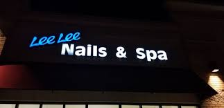 lee lee nails spa 2121 milton ave