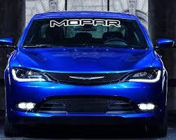 Chrysler Mopar Etsy