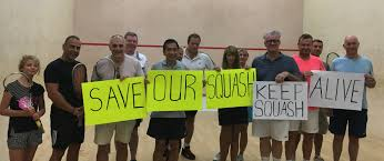 squash mad save our squash more clubs