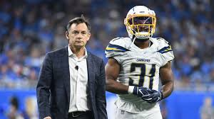 Adrian Phillips' injury leaves Chargers' already shorthanded ...