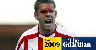 James Beattie set to play for Stoke despite 'row' with Tony Pulis |  Football | The Guardian
