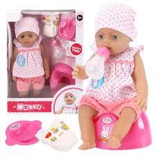 cute baby toy environmentally friendly