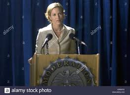 THANK YOU FOR SMOKING MARIA BELLO Date: 2005 Stock Photo - Alamy