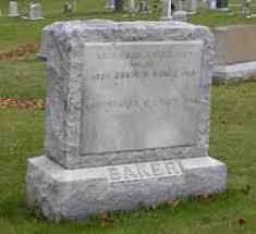 "Adelaide P. ""Addie"" James Baker (1837-1913) - Find A Grave Memorial"