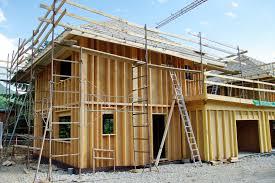 de construction d une maison en kit