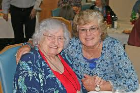 Dacier Manor says Farewell to Beth Smith | Advent Christian Village