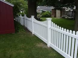 Vinyl Fences Vinyl Fence Installation Somerset Ma