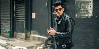 look after your designer leather jacket