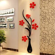 Vase Wall Decal Price 10 95 Free Shipping Interiordesign Interior Walldecal Wall Stickers Home Decor Wall Decor Stickers Wall Decals Living Room