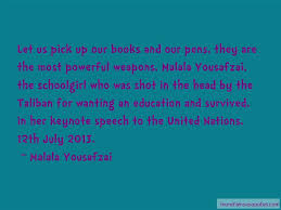 yousafzai quotes top quotes about yousafzai from famous authors