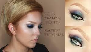 sleek makeup arabian nights palette