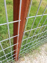 High Quality Cattle Panel Fences Austin Fence Builders