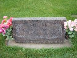 Edith Ivy Trease Butler (1907-1990) - Find A Grave Memorial
