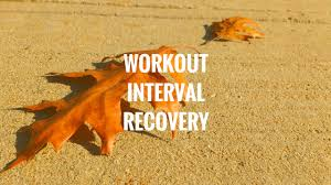 training ideas workout interval