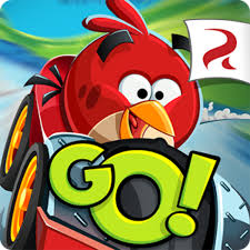 Angry Birds Go! APK for Android - Download