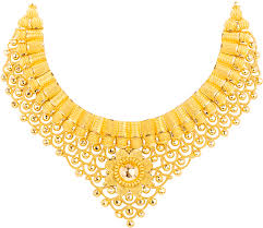 lalitha jewellery gold necklace designs