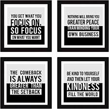 buy chaka chaundh quotes frames motivational quotes frames